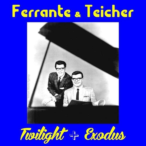 Twilight by Ferrante and Teicher
