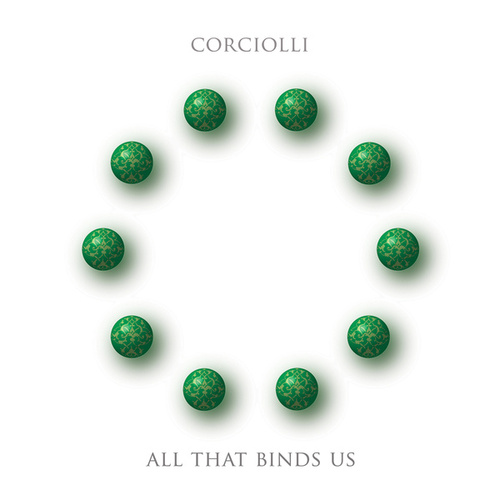 All That Binds Us by Corciolli