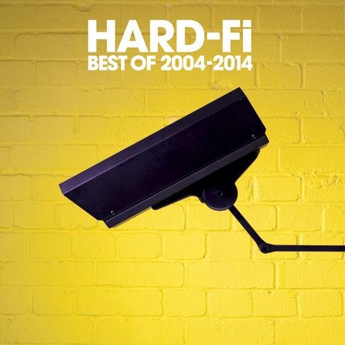 Best Of 2004 - 2014 de Hard-Fi