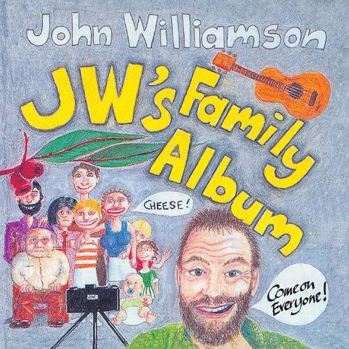 J.W.'s Family Album by John Williamson