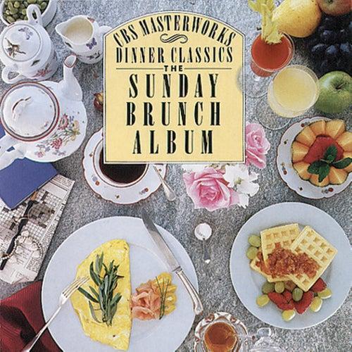 The Sunday Brunch Album by Marlboro Festival Orchestra, Philharmonia Virtuosi of New York, The Cleveland Orchestra, The Philadelphia Orchestra