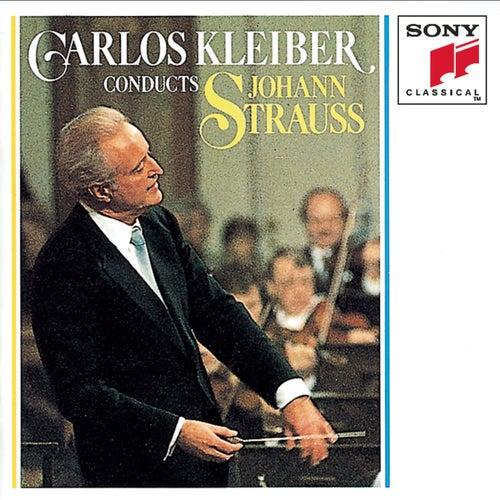 Carlos Kleiber Conducts Johann Strauss II von Carlos Kleiber
