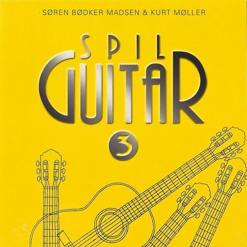Spil Guitar 3 von Søren Bødker Madsen