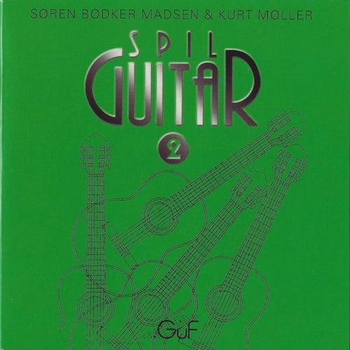 Spil Guitar 2 von Søren Bødker Madsen