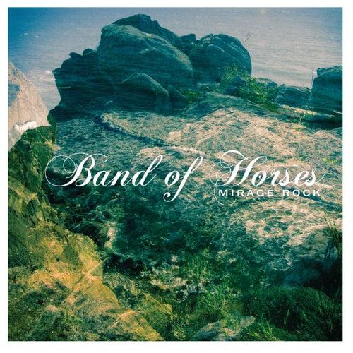 Mirage Rock de Band of Horses