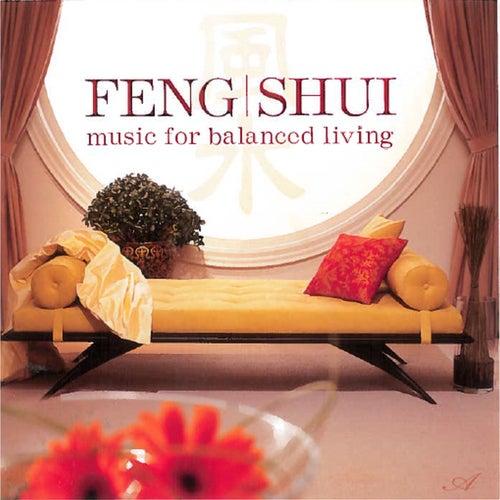 Feng Shui: Music for Balanced Living de Daniel May