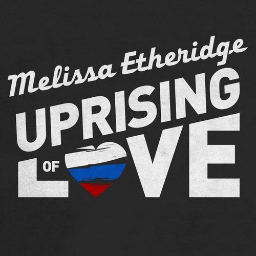 Uprising Of Love de Melissa Etheridge