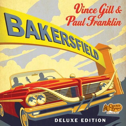 Bakersfield (Deluxe) von Vince Gill