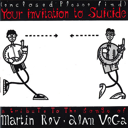 An Invitation to Suicide de Various Artists