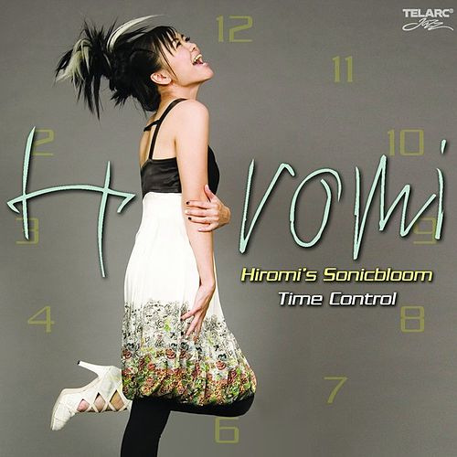Hiromi's Sonicbloom: Time Control de Hiromi