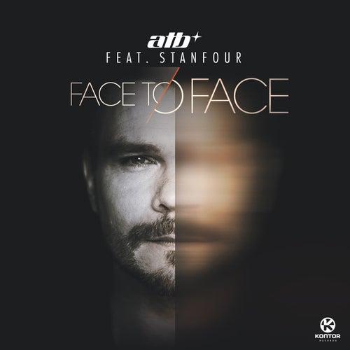 Face to Face von ATB