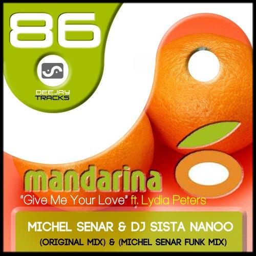 Mandarina (feat. Lydia Peters) by Michel Senar