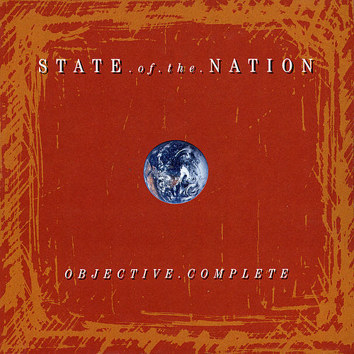 Objective Complete by State of the Nation