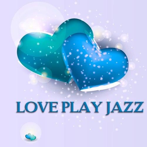Love Play Jazz (100 Original Jazz Tracks) de Various Artists