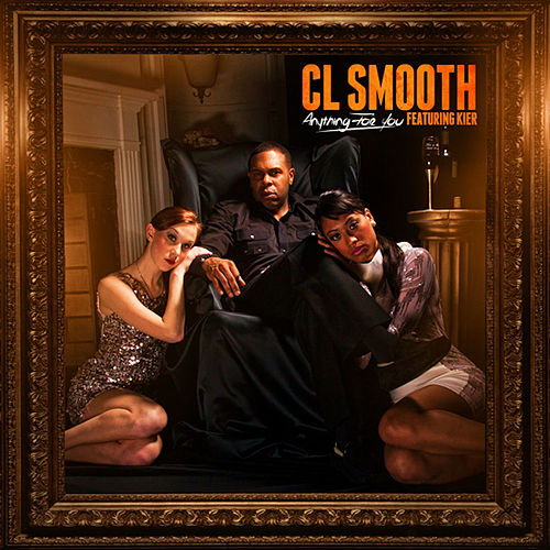 Anything for You de CL Smooth