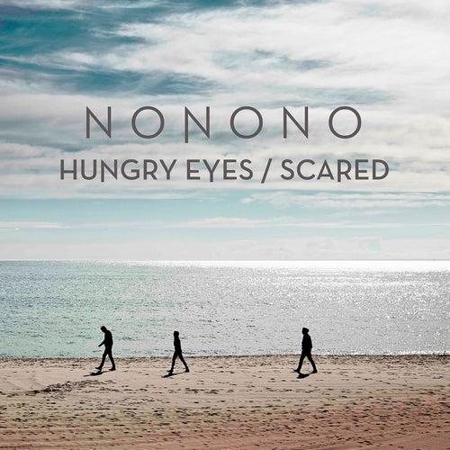 Hungry Eyes by NoNoNo