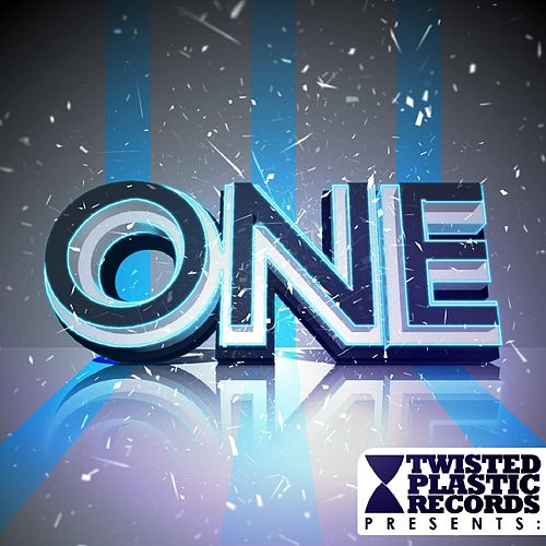 Twisted Plastic Records presents: ONE - EP von Various Artists