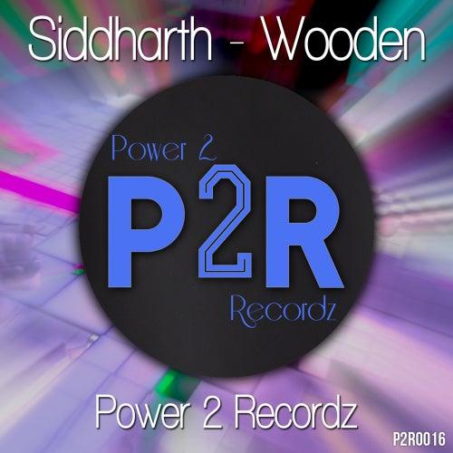Wooden von Siddharth