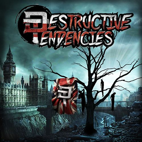 Fuckin Up The Mainstream - Single de Destructive Tendencies
