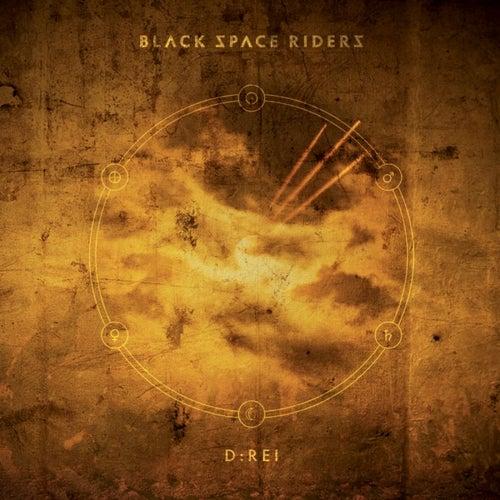 D:Rei de Black Space Riders