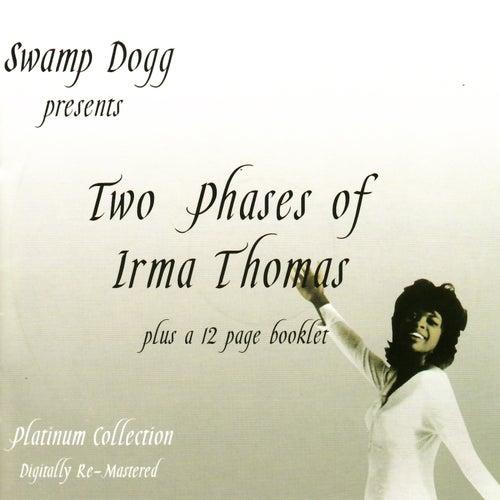 Two Phases of Irma Thomas de Irma Thomas