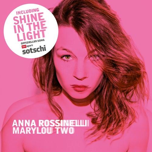 Marylou Two von Anna Rossinelli