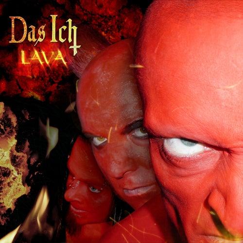 Lava (Remastered & Extended) von Das Ich