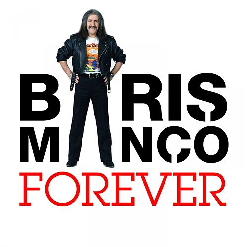Barış Manço Forever von Barış Manço