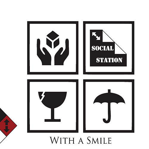 With a Smile by Social Station