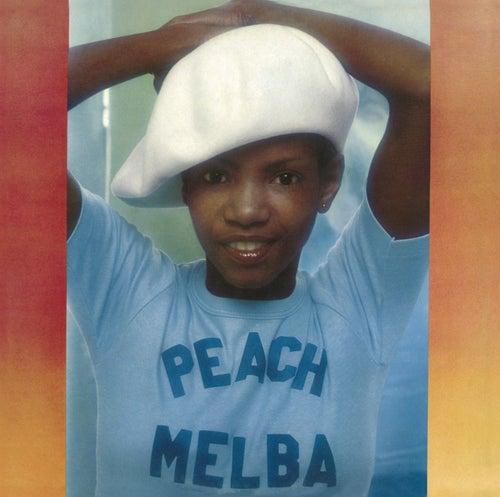 Peach Melba de Melba Moore