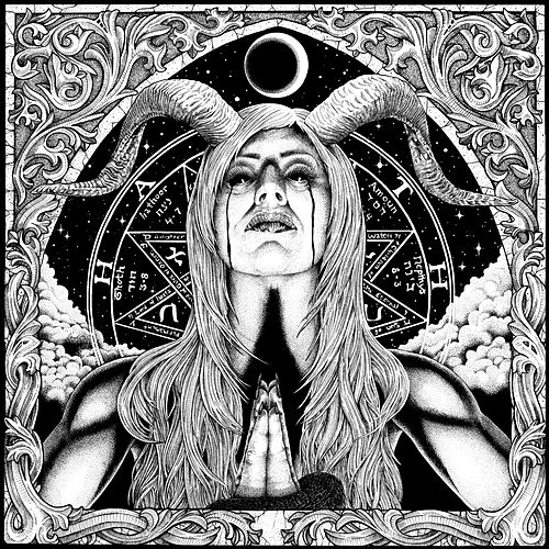Hammer of the Witch (Deluxe Version) de Ringworm