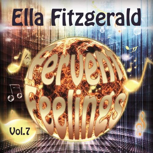 Fervent Feelings Vol. 7 von Ella Fitzgerald