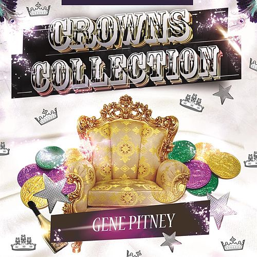 Crowns Collection by Gene Pitney