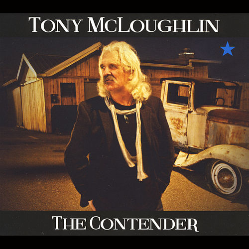The Contender by Tony McLoughlin