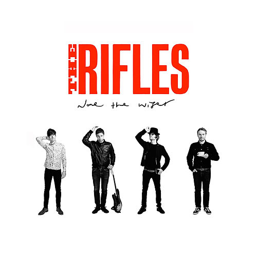 None the Wiser de The Rifles