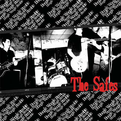 Boogie Woogie Rumble by The Safes