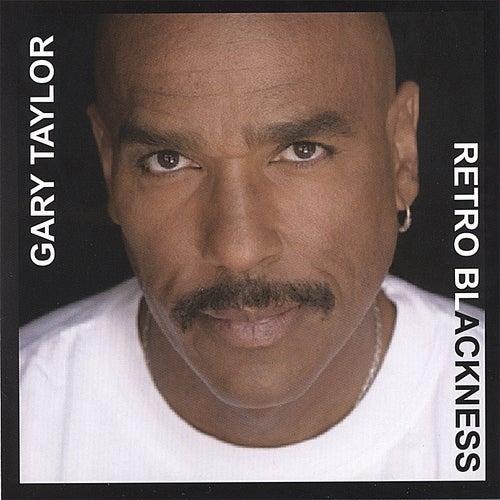 Retro Blackness by Gary Taylor