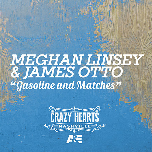 Gasoline And Matches von Meghan Linsey