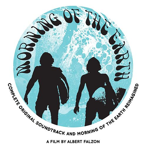 Morning Of The Earth de Various Artists