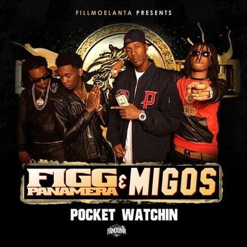 Pocket Watching - Single von Figg Panamera