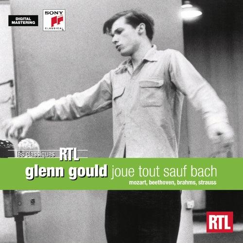 Glenn Gould Joue Tout Sauf Bach de Glenn Gould