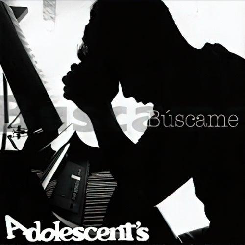 Búscame by Adolescentes Orquesta