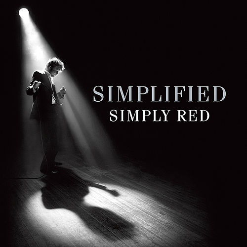 Simplified von Simply Red