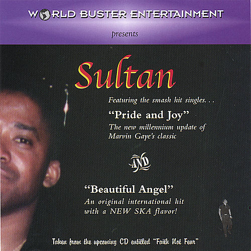 World Buster Entertainment Presents Sultan de Sultan
