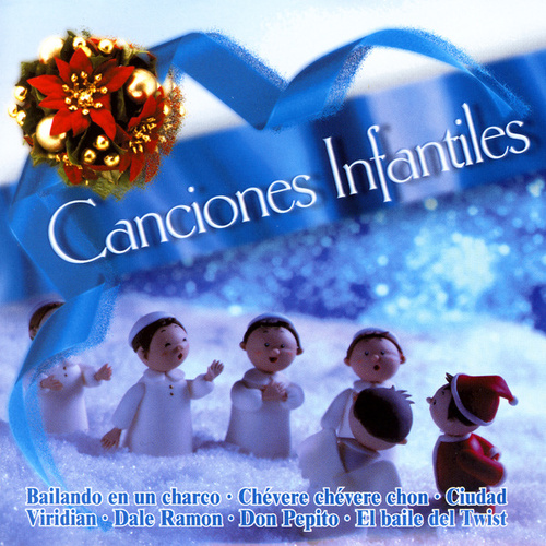 Canciones Infantiles de Canciones Infantiles