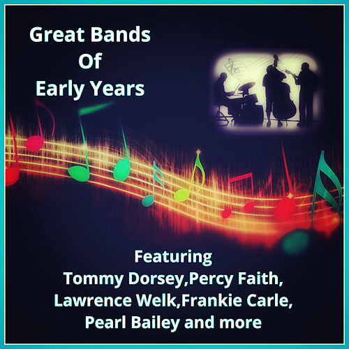 Great Bands of Early Years by Various Artists
