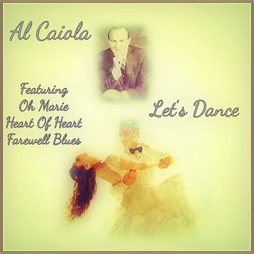Let's Dance by Al Caiola