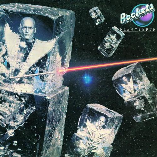 Plasteroid de The Rockets