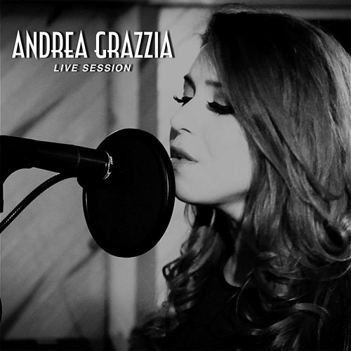 Toxic (Live Session) [feat. David Humeda] by Andrea Grazzia