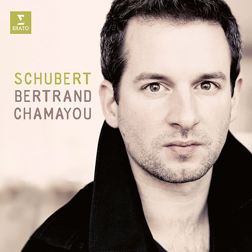 Bertrand Chamayou plays Schubert di Bertrand Chamayou